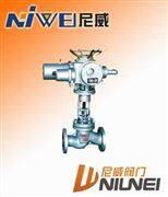 J941H-不銹鋼電動截止閥