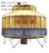 和田冷却塔;高温水塔|纤维玻璃钢水塔